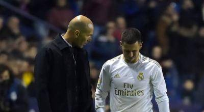 Berapa kos Eden Hazard untuk Real Madrid