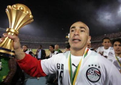 Egypt shocks over missing AFCON trophies