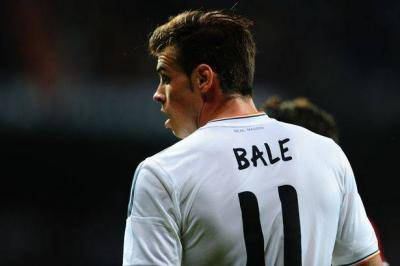 Mourinho: Bale in contention for Premier League start after Europa League goal