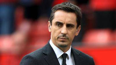 Gary Neville believes Tottenham and Chelsea are in serious contention and Liverpool not Premier League title runaways