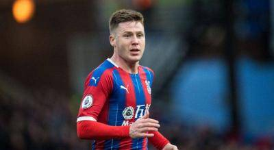 Pundits praise James McCarthy for role in Crystal Palace's win over lackluster Man United