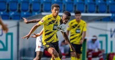 Borussia Dortmund. Kilang bola sepak di mana superstar dibuat (Bahagian 2 dari siri 3 Bahagian)