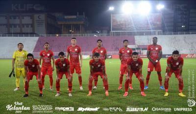 Kelantan United lulus proses penswastaan kelab