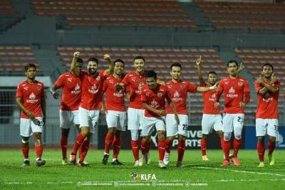 Manzoor Azwira: Kuala Lumpur setaraf pasukan Liga Super