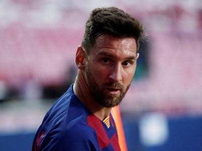Koeman admits Lionel Messi's performances 'could be better' after defeat by Getafe