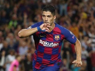 Barcelona striker Luis Suarez agrees personal terms with Juventus?