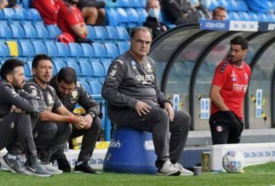 Gary Lineker memuji Marcelo Bielsa dan Leeds United