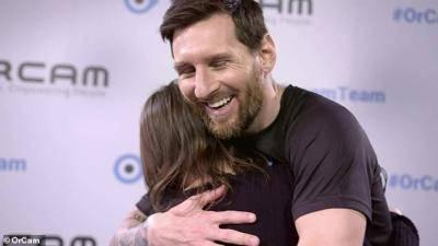 Lionel Messi akan 'meletakkan cabaran untuk dirinya' dan bergabung dengan PSG di Man City