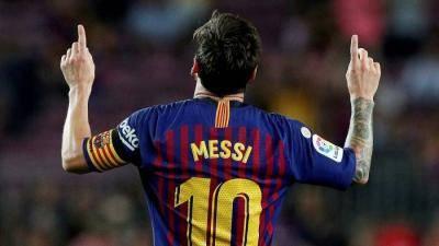 Phoos! Messi tidak ke mana-mana!