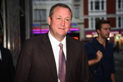 Mike Ashley terus terajui Newcastle
