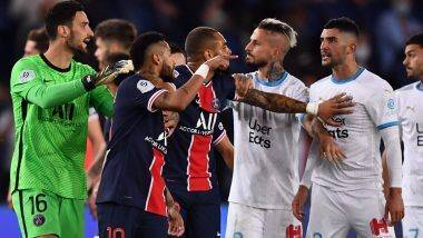 'Monkey motherf***er!!!' – Neymar explains what happened after ugly brawl