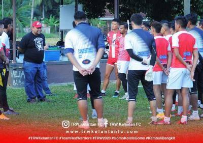 Yusri Che Lah: Norizam Tukiman ubah mentaliti pemain Kelantan