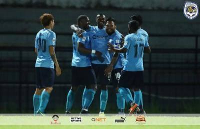 PJ City FC enggan guna taktik bertahan berdepan JDT