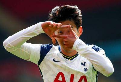 Heung-min Son blazes new trails with four-goal supershow at Southampton