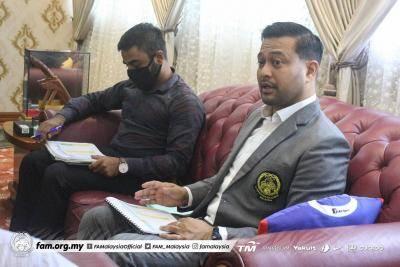 FAM: 4 pasukan Liga Malaysia gagal lengkapkan proses pelesenan kelab