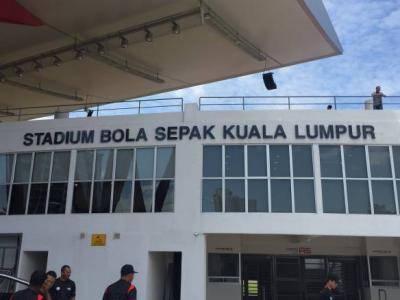 Liga Super: Kedah lawan Sabah akan beraksi di Stadium Kuala Lumpur