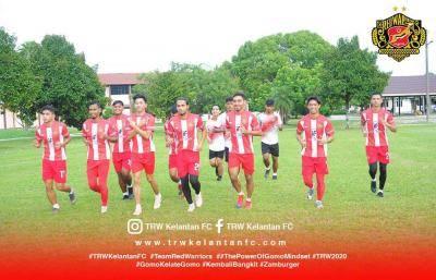 Norizam langsai hampir RM200,000 tunggakan gaji Piala Presiden, Piala Belia Kelantan