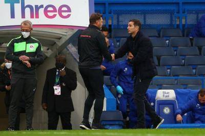 Lampard's forthright comments will warm Southampton coach's heart after Chelsea draw