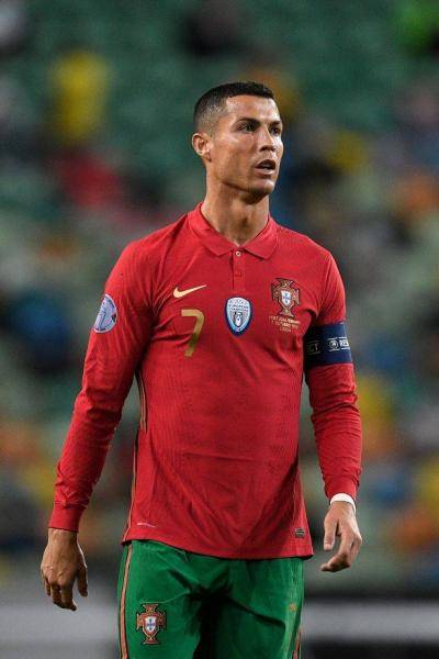 Cristiano Ronaldo to miss Lionel Messi Barcelona clash after catching coronavirus