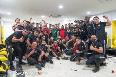 Aidil Sharin bangga dengan Kedah, di sebalik krisis pasukan musim ini