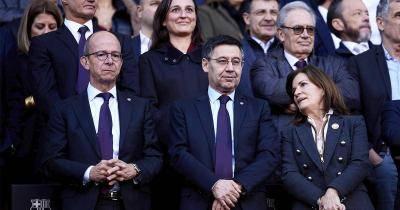 """Naib presiden Barcelona: """"Kami tidak menolak mengundurkan diri"""""""