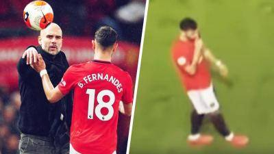 Bruno Fernandes does splendid Roy Keane takes in leaked WhatsApp voice note and United dressing room row