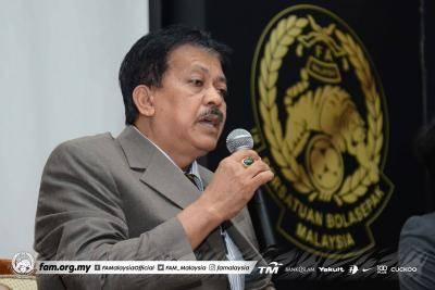 FAM gantung 4 pengadil Liga Malaysia, 4 pengadil lagi diberi amaran keras