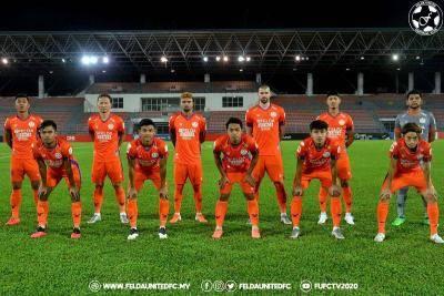 FAM tolak rayuan, UKM FC dan Felda United beraksi di Liga M3 musim depan
