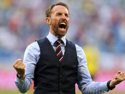 Gareth Southgate again lays down the law to Three Lions