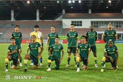 Mengapa Kedah dan 8 pasukan Liga Malaysia ini dapat lesen bersyarat