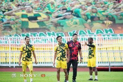 Aidil Sharin kekal di Kedah