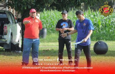 Norizam kenal pasti pakar bisnes bantu kukuhkan kewangan Kelantan FC