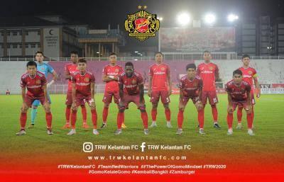Kelantan FC lulus penswastaan kelab, bukan lagi di bawah KAFA