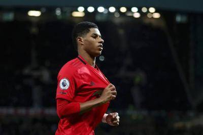 Marcus Rashford and Anthony Martial slammed as the start of United's problems