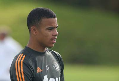 'Sloppy and unprofessional' Mason Greenwood warned by Manchester United about his poor discipline