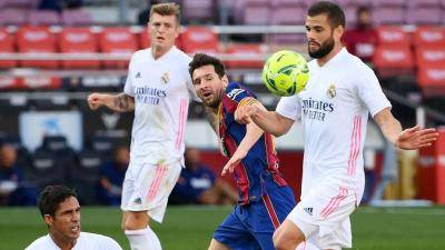 No goals from open play in six games – Messi a problem for Koeman?
