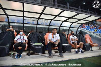 Selepas Felda United umum tarik diri, ini luahan hati Nidzam Jamil