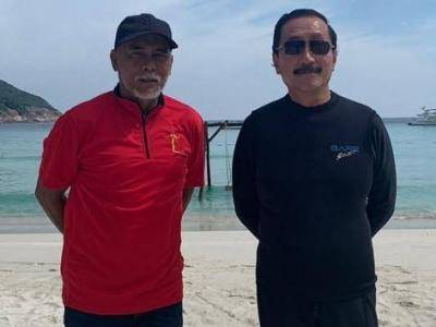 The Professor dilantik penasihat teknikal Kelantan