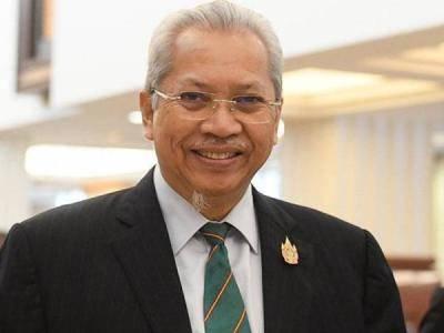 Putrajaya bakal bersaing dalam Liga Malaysia musim depan?