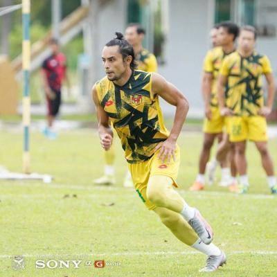 Zaquan Adha tinggalkan Kedah, tapi belum mahu bersara