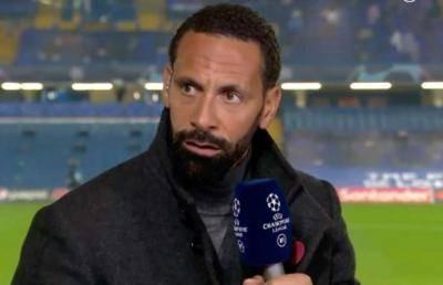 Rio Ferdinand bercakap untuk setiap peminat selepas kekalahan 2-1 menentang Istanbul Basaksehir