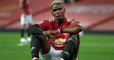 Paul Pogba cannot be happy with his situation, says Didier Deschamps