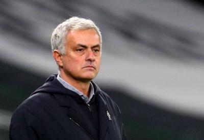 Jose Mourinho akan tidur seperti malaikat setelah Tottenham menang dan menonton perlawanan La Liga