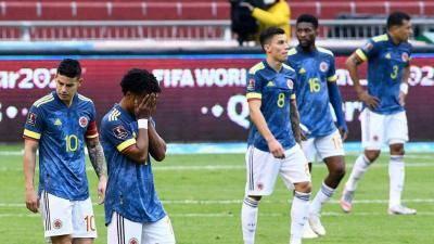 [VIDEO] Ecuador stun Colombia 6-1