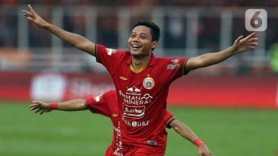 Terengganu tidak jadi ambil Evan Dimas