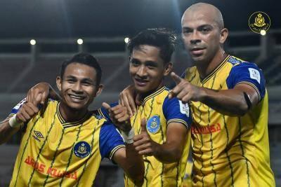 Faisal Halim tinggalkan Pahang selepas lima tahun bersama