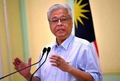 Piala Malaysia sekali lagi ditangguhkan, ini alasan menteri