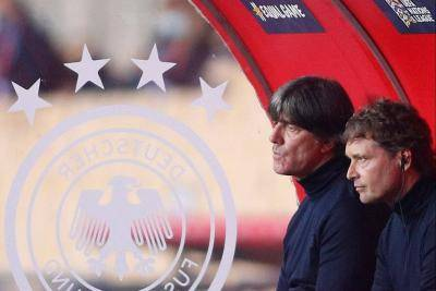 Joachim Loew speechless after Spain humiliated Germany 6-0