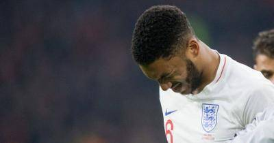 Joe Gomez suffers knee injury, Southgate furious with football schedule