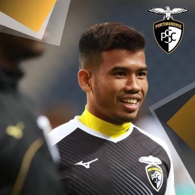 Safawi kembali beraksi di Liga Malaysia musim 2021